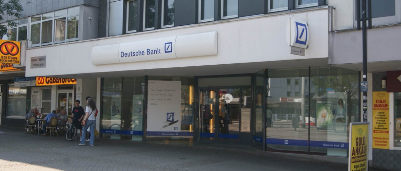 Bochum-Wattenscheid Hochstraße 6