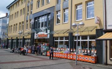 Datteln Hohe-Straße 32-34