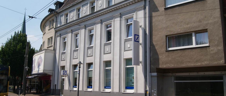 Essen-Borbeck Marktstraße 37