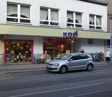 Gelsenkirchen Erle-Cranger-Straße 307