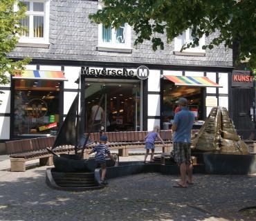 Hattingen Obermarkt 13a