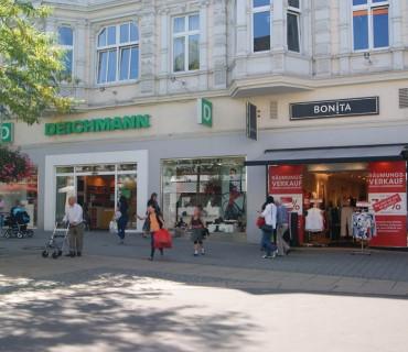Herne Bahnhofstraße 15