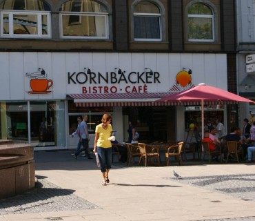 Herne Bahnhofstraße 17