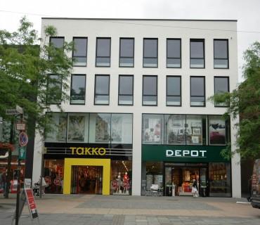 Herne Bahnhofstraße 41