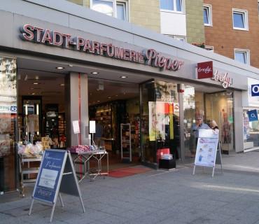 Herne Bahnhofstraße 49-51