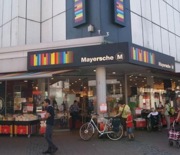 Herne Bahnhofstraße 53