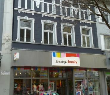 Herne Hauptstraße 255a – nach dem Umbau