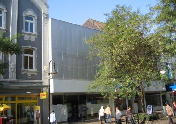 Herne Hauptstraße 255a – vor dem Umbau