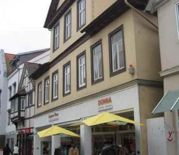 Klosterstraße 3 – vor dem Umbau