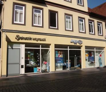 Klosterstraße 3 – nach dem Umbau