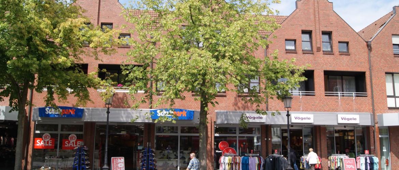 Lüdinghausen Markt 6