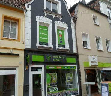 Lünen Lange-Straße 6