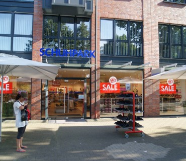 Münster-Hiltrup Marktallee 56