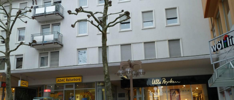 Pirmasens Hauptstraße 35a