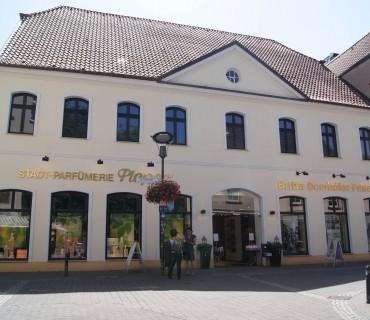 Recklinghausen Holzmarkt 5