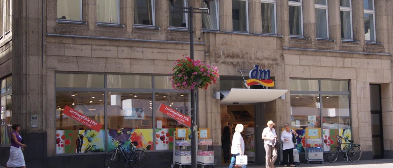Recklinghausen Markt 1