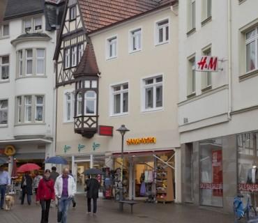 Soest Brüderstraße 1a – nach dem Umbau