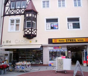 Soest Brüderstraße 1a – vor dem Umbau