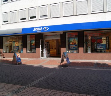 Troisdorf Kölner-Straße 45