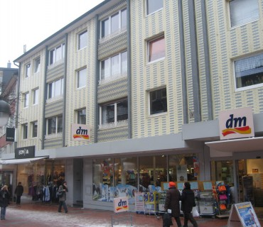Waltrop Hagelstraße 6-10