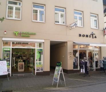 Warendorf Münsterstraße 7