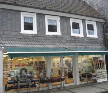 Wipperfürth Untere Straße 22 – nach dem Umbau