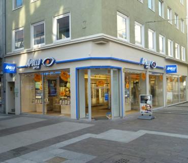 Wuppertal-Barmen Werth 33