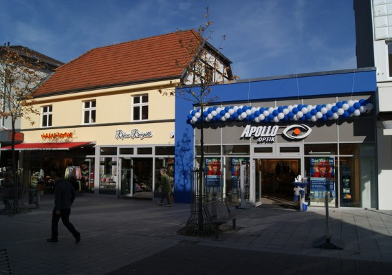 Arnsberg Hauptstraße 7 – nach dem Umbau