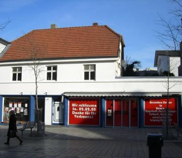 Arnsberg Hauptstraße 7 – vor dem Umbau