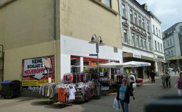 Bochum Wattenscheid, Oststraße 13 – vor dem Umbau