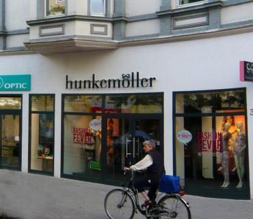Herne, Bahnhofstraße 32