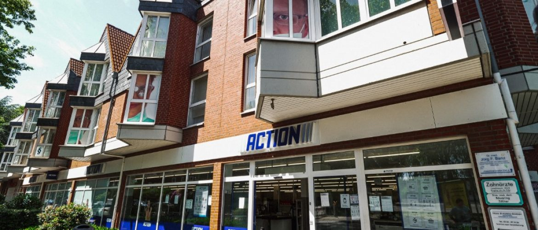 ACTION, <br>Castroperstraße 243,<br>44791 Bochum