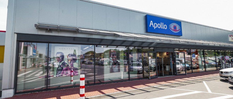 Apollo Optik, <br>Riemker Straßé 13-15,<br>44809 Bochum