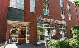Bäckerei Klingenstein, <br>Castroperstraße 243,<br>44791 Bochum
