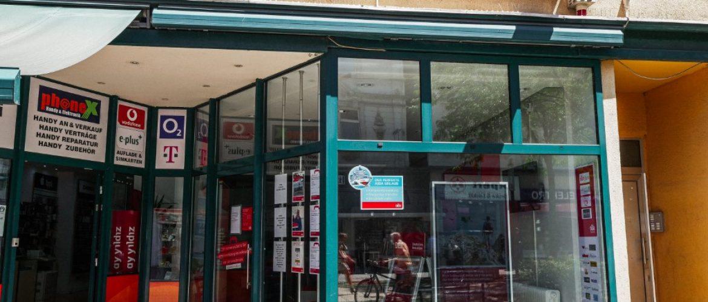 DER Deutsches Reisebüro, <br>Bahnhofstraße16,<br>44623 Herne