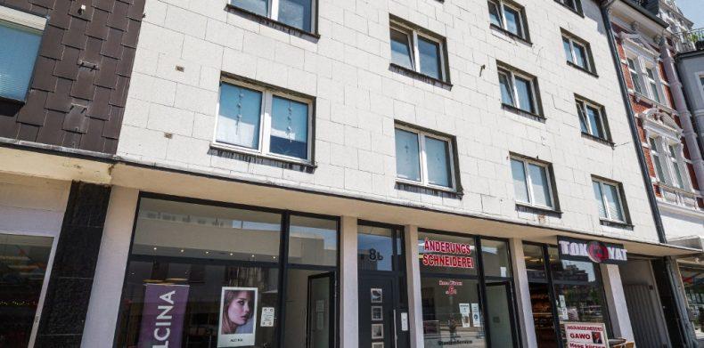 44623 Herne<br>Bahnhofstraße 8b
