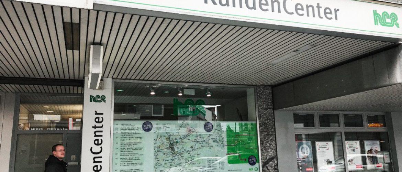 44623 Herne<br>Bebelstraße 8