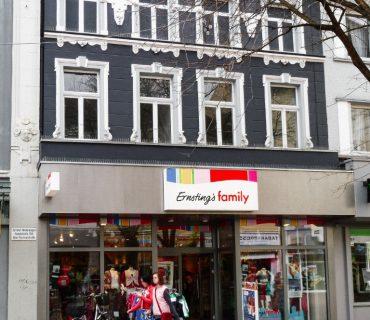 Ernstings Family, Hauptstraße 255a, <br>44649 Herne