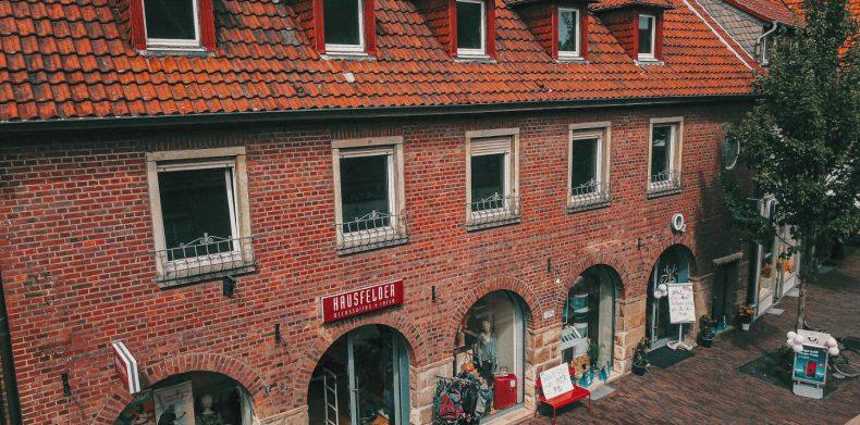 48249 Dülmen<br>Marktstraße 5