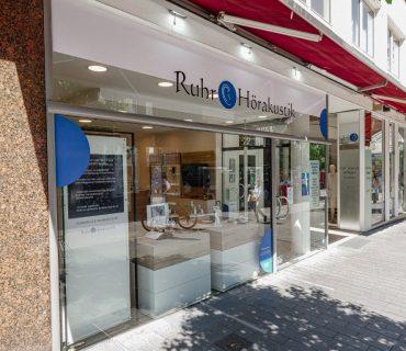 Ruhr Hörakustik, Huestraße 22, <br>44787 Bochum