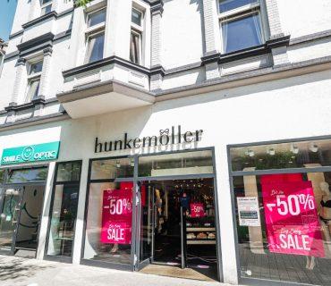 Smile Optic + Hunkemöller, <br>44623 Herne