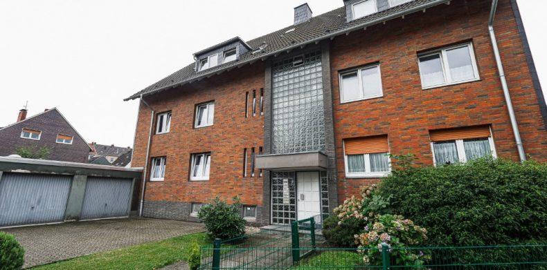 44623 Herne<br>Stammstraße 11