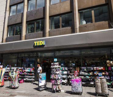 TEDI, Kortumstraße 106-108, <br>44787 Bochum