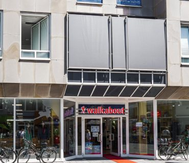 walkabout, Kortumstraße 32,  <br>44787 Bochum